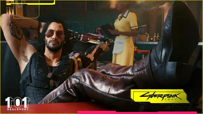 Cyberpunk 2077 Update 1.06 download xbox one xbox series x ps4 ps5 patch notes