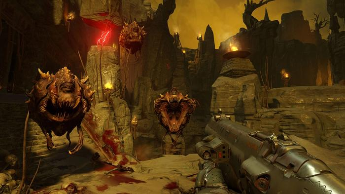 Xbox Games with Gold April 2020 Predictions Doom