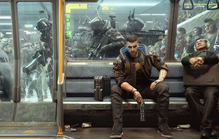 Cyberpunk 2077 system requirements PC Console Xbox One PS4 PS5 Xbox Series X