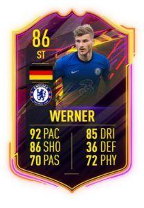 Werner 1