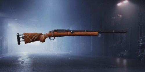 pubg mobile Season 13 m24 weapons tier list