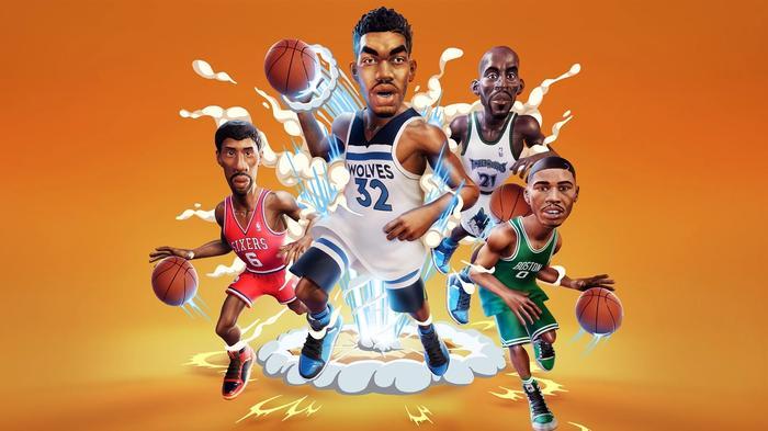 NBA 2K Playgrounds Microsoft Store Image