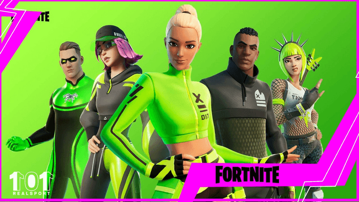 Fortnite Fncs Finals Prizes Fortnite Fncs Season 5 Schedule Format Prize Pool Twitch Drops And Everything You Need To Know