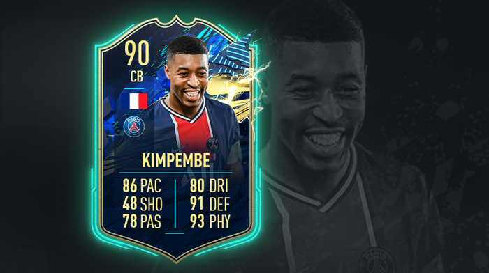 FIFA 21 Ligue 1 TOTS Team of the Season Ultimate Team How to Unlock