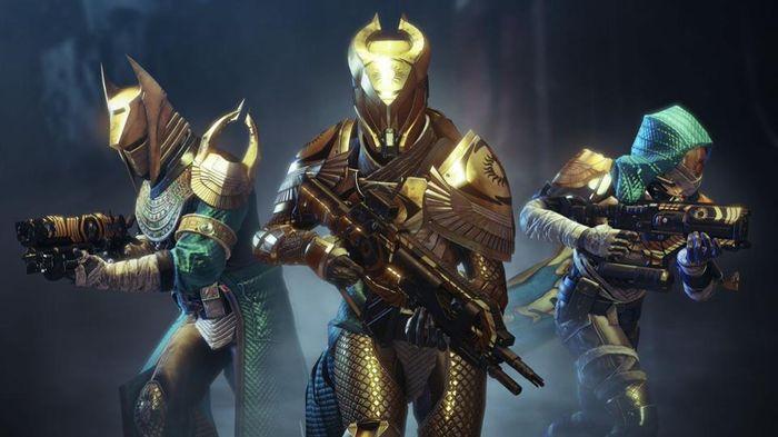destiny 2 weekly reset epic game fps lockdown