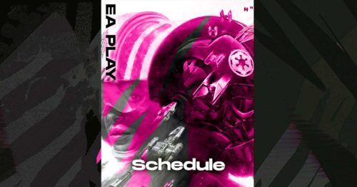 ea play schedule star wars squadrons