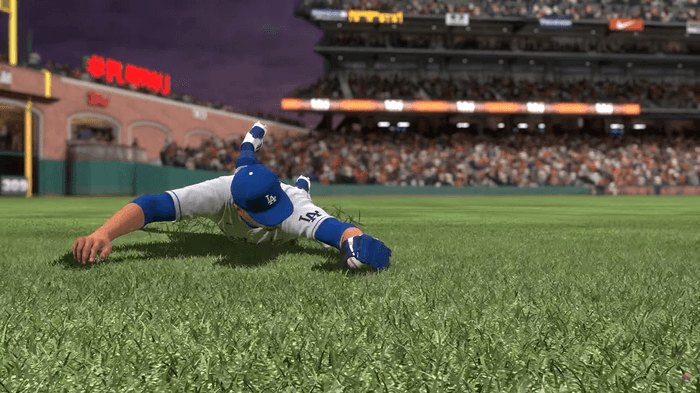MLB The Show 21 Download Early Access