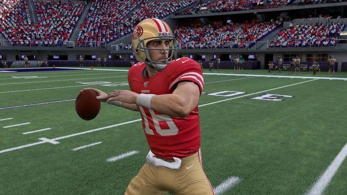 Madden 22 يمكن أن تصل إلى EA Play Live