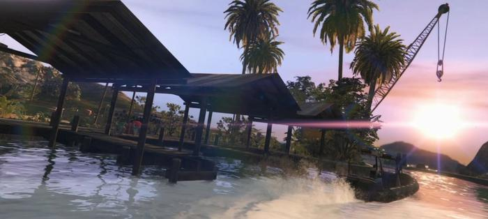 GTA Online Cayo Perico Infiltrate