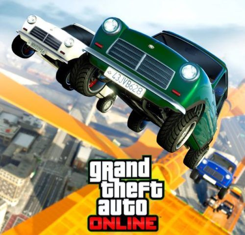 gta online triple payout issi classic stunt races