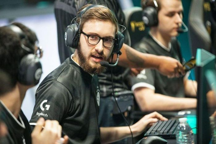 Bjergsen Retires from TSM becomes head coach for NA LCS 2021