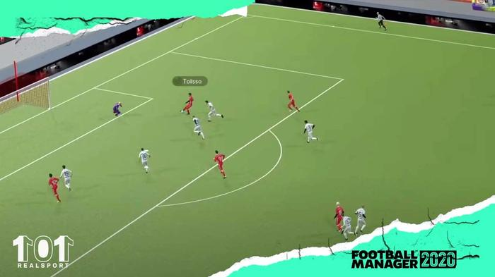 Football Manager 21 FM 21 New Features Gameplay
