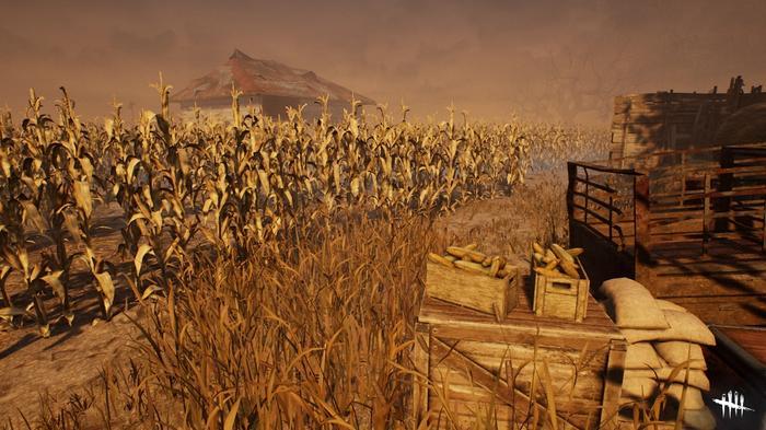 Dead by Daylight fields update