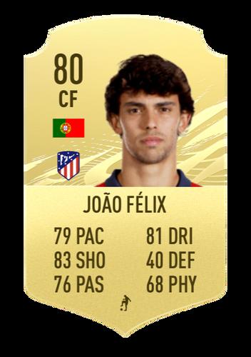 joao felix FIFA 22
