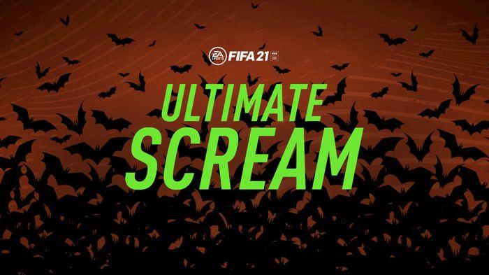 FIFA 21 Ultimate Scream 1