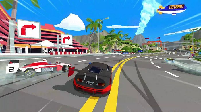 Hotshot racing race min