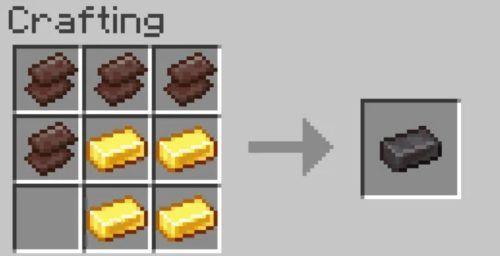 Netherite Ore Minecraft Nether Update