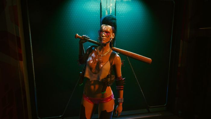 HIT OR MISS - The jury remains out on Cyberpunk 2077