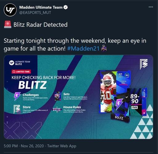 mut 21 blitz tweet