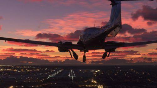 flight sim alpha access