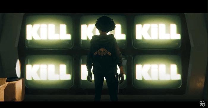 Deathloop State of Play Gameplay Trailer