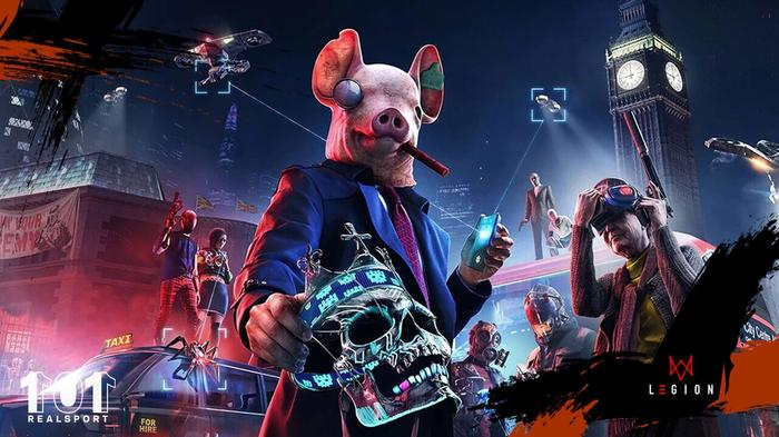 Watch Dogs Leigion Featured 2
