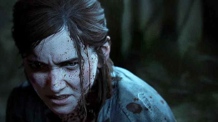 Naughty Dog's The Last of Us Part 2 came out last year