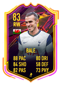 FINALLY - At long last, OTW Bale could be upgraded