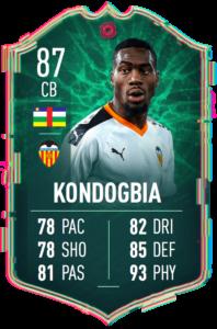 Kondogbia shapeshifters fifa 20