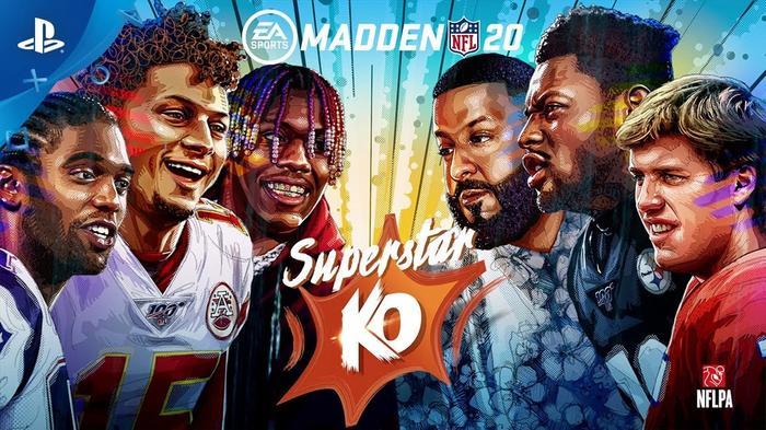 superstar ko artwork