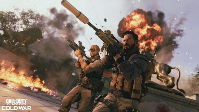 Black Ops Cold War Season 5 Unlock Hudson Operator