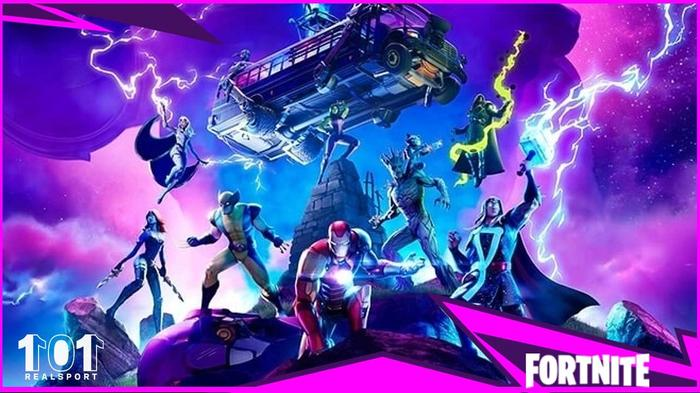 Fortnite Marvel Crossover Skins Game Modes Content Leaks Season