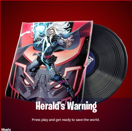 Fortnite 14 60 music leak