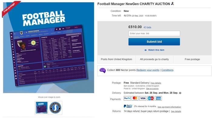 fm 21 charity auction 1