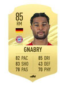 Gnabry FIFA 21