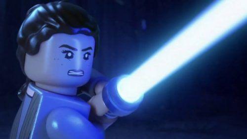 LEGO Star Wars The Skywalker Saga PC