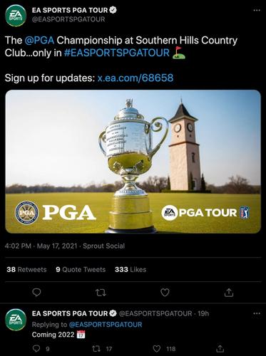 ea sports pga tour twitter