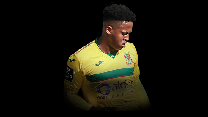 FIFA 21 Luther Singh image
