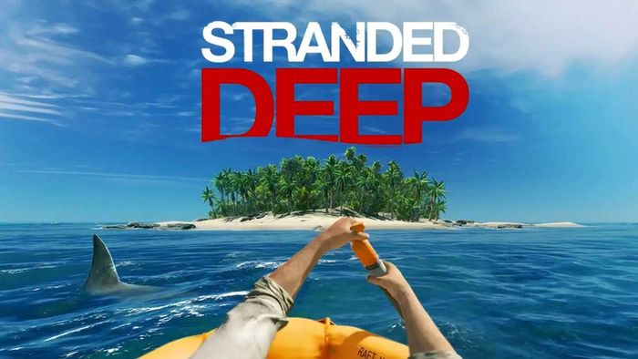 FREE: Stranded Deep is the free game given away by Epic Games today.