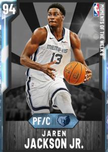 NBA JJ JR