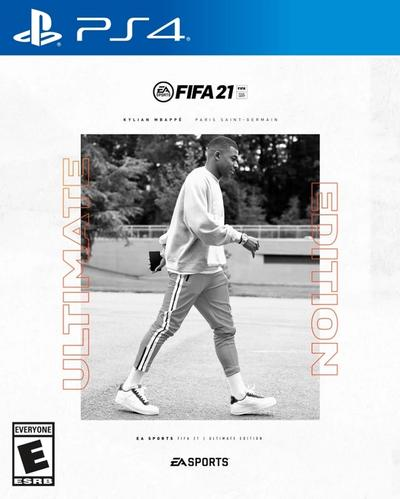 mbappe ultimate edition