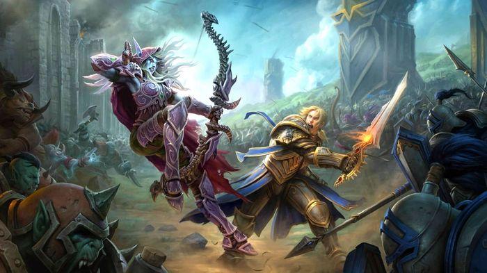 WoW Shadowlands Update Buffs Death Knight Mage Rogue Hunter Warrior Shaman