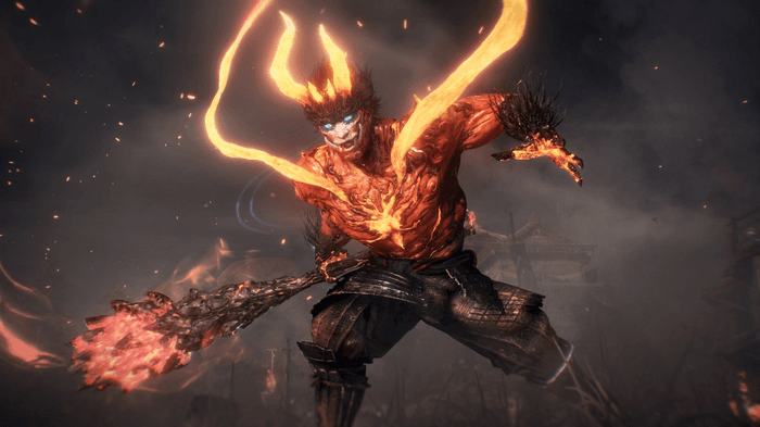 Nioh 2 Update Patch Notes 1.25.1 bug fixes fps drops freezing crashing gameplay