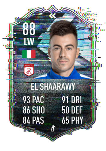 BALLER - El Shaarawy is a beast