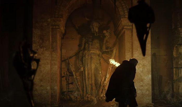 Assassins Creed Valhalla Tombs 1