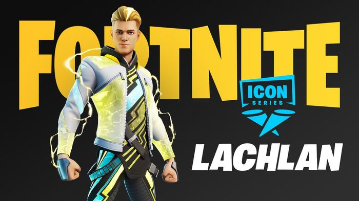 Fortnite Lachlan Skin Revealed Cost