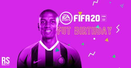 fut birthday promo