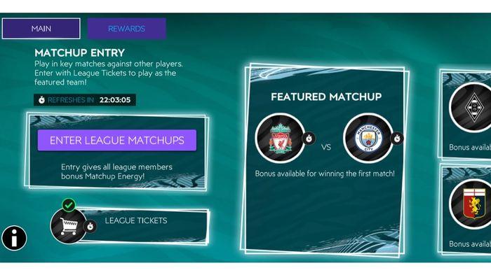 fifa-mobile-20-league-matchups