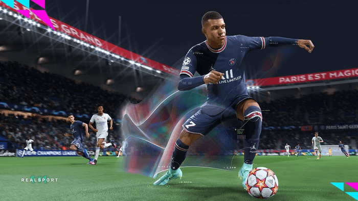 *BREAKING* FIFA 22 Behind the Scenes Trailer leaked by way of Twitter