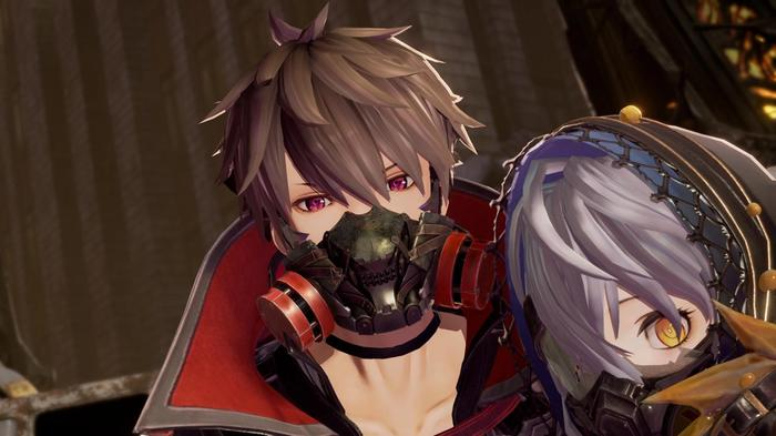 Xbox Games With Gold May 2021 Code Vein
